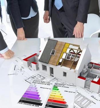 Construction : Règlementation thermique et Ateliers de formation